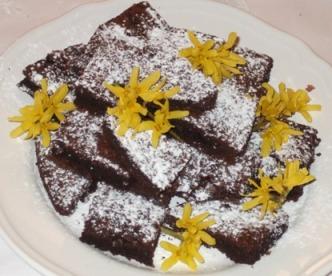 6 - Torta alla Barozzi con cioccolato e caffè