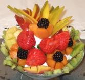 7 - Trionfo di frutta