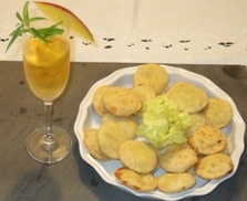 8 - Un aperitivo per l'estate