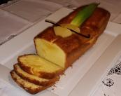 1 - Plumcake all'ananas