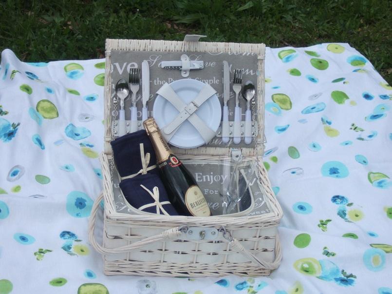 È tempo di picnic